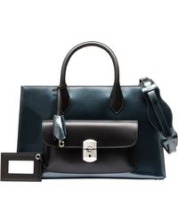 Balenciaga | Holiday Collection Padlock Work Xs | Lyst