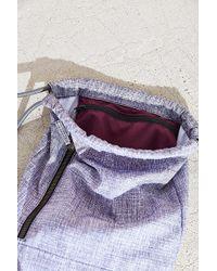 Nixon - Everyday Cinch Bag - Lyst