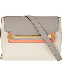 Chloé Clare Small Cross-Body Bag - For Women - Lyst