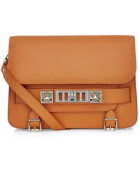 Proenza Schouler Ps11 Classic Shoulder Bag - Lyst