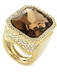 Vince Camuto - Cocktail Ring - Lyst
