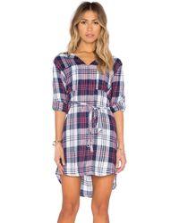 C&C California - Noho Dress - Lyst