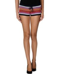 DSquared² Shorts - Lyst