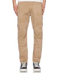 Levi's Crouch Pants - Lyst