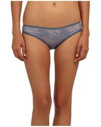 Stella McCartney Lace Bikini Brief - Lyst