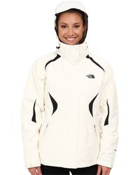 The North Face Boundary Triclimate Jacket - Lyst