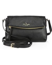 Kate Spade Cobble Hill Mini Carson Shoulder Bag - Lyst