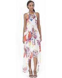 Sachin & Babi Mazal Dress multicolor - Lyst