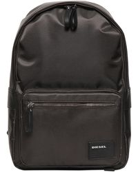Diesel Techno Canvas Backpack - Lyst