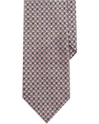 Burma Bibas - Silk Paisley Tie - Lyst