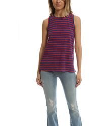 Current/Elliott | The Muscle Tee | Lyst