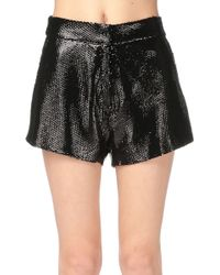 American Retro - Short - Lyst