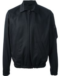 A.P.C. Scooter Jacket - Lyst