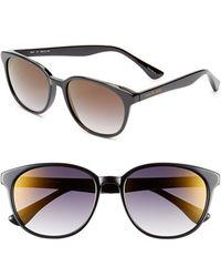 Isaac Mizrahi New York - Retro Sunglasses - Lyst