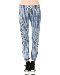 Obey The Lola Sweatpants - Lyst