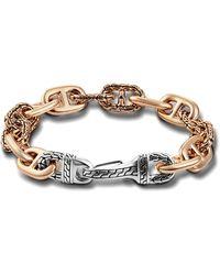 John Hardy Link Bracelet - Lyst