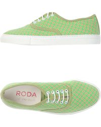 Roda At The Beach | Low-tops & Trainers | Lyst