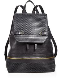 She + Lo - Silver Linings Backpack - Compare At $268 - Lyst
