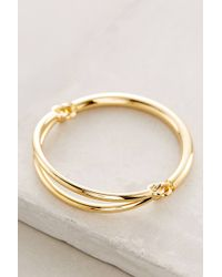 Sabrina Dehoff - Circlet Bangle - Lyst