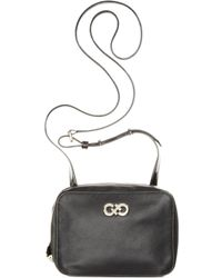 Cole Haan Camlin Mini Crossbody - Lyst