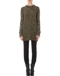 Fendi Cosmic Drop Sweater - Lyst