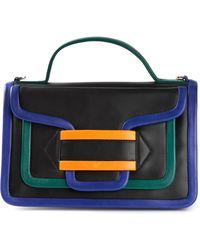 Pierre Hardy Handle Tote Bag - Lyst