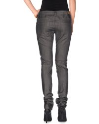 Paul by Paul Smith - Denim Trousers - Lyst