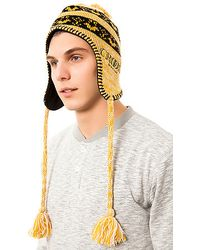 Crooks And Castles The Ballin Mane Trooper Hat - Lyst