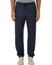 T By Alexander Wang - Track Pants - Lyst