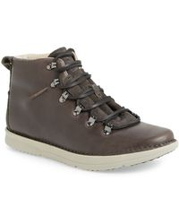 Ohw? 'Dan' Plain Toe Boot - Lyst