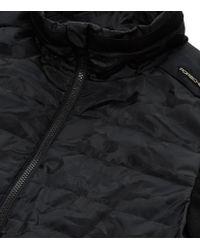 Porsche Design - Camo Knit Sleeve Jacket - Lyst