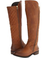 Steve Madden Brown Northsde - Lyst