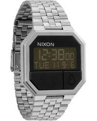 Nixon Re-run Black Watch - Lyst