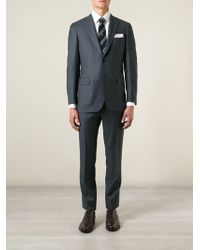 Brioni Two Piece Suit - Lyst