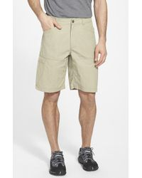 The North Face 'Libertine' Cargo Shorts - Lyst