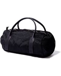 DRKSHDW by Rick Owens - Mens Woven Duffle Bag - Lyst