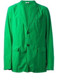 Jil Sander Two Button Blazer - Lyst