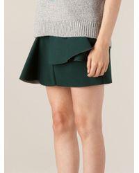 Marni Straight Skirt - Lyst
