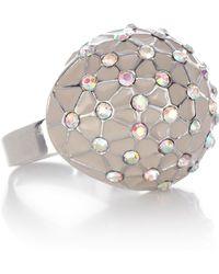 Coast Bishop Ring multicolor - Lyst