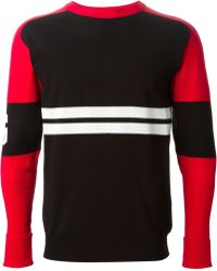 Diesel Black Gold 'Kalami' Sweater - Lyst