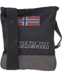 Napapijri - Under-Arm Bags - Lyst