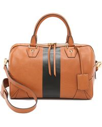Rag & Bone - Flight Satchel - Lyst