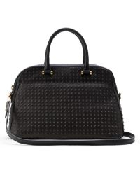 Milly Perry Satchel - Lyst