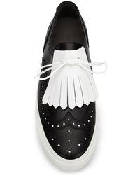 Robert Clergerie | 'tolka' Slip-on Sneakers | Lyst