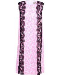 Christopher Kane Short Dress - Lyst