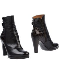 Progetto Ankle Boots - Lyst