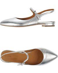 Brera Orologi - Ballet Flats - Lyst