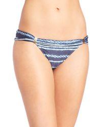 ViX   Bia Tube Bikini Bottom   Lyst