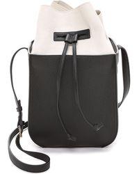 Maiyet - Sia Bucket Bag - Black - Lyst