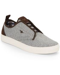 Creative Recreation Lacava Sneakers gray - Lyst